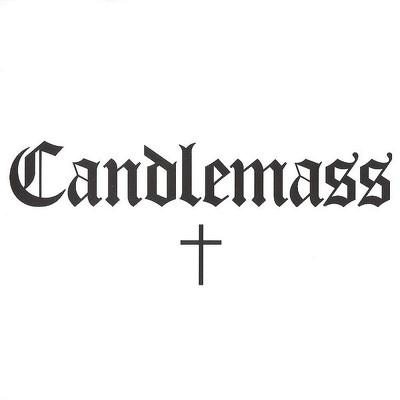 CD Shop - CANDLEMASS CANDLEMASS LTD.