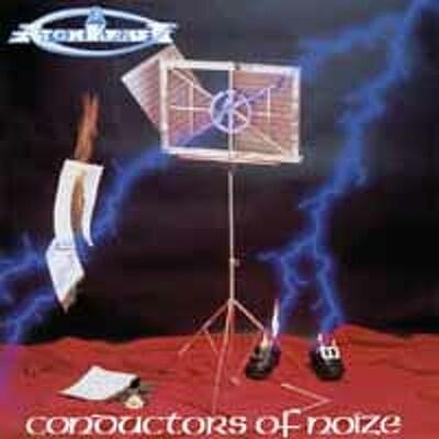 CD Shop - ATOMKRAFT CONDUCTORS OF NOIZE LTD.