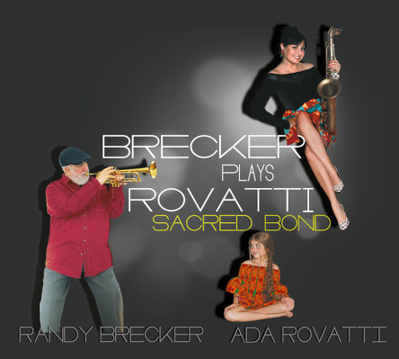 CD Shop - BERKER PLAYS ROVATTI A SACRED BOND LTD