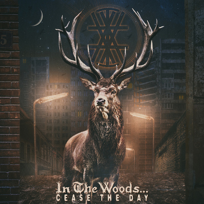 CD Shop - IN THE WOODS CEASE THE DAY LTD.