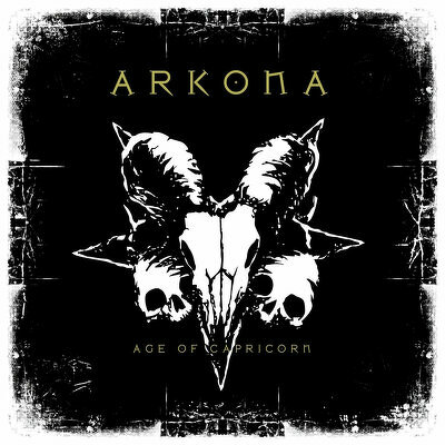 CD Shop - ARKONA (PL) AGE OF CAPRICORN LTD.