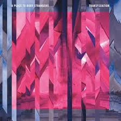 CD Shop - A PLACE TO BURY STRANGERS TRANSFIXIATI