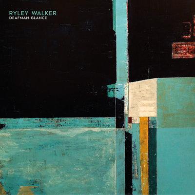 CD Shop - WALKER, RYLEY DEAFMAN GLANCE LTD.