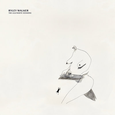 CD Shop - WALKER, RYLEY THE LILLYWHITE SESSIONS