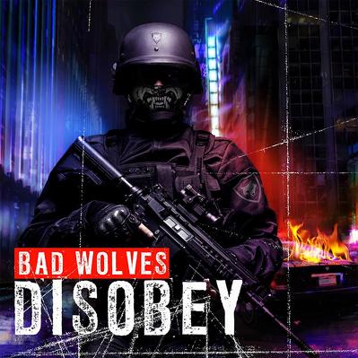 CD Shop - BAD WOLVES DISOBEY LTD.