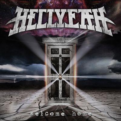 CD Shop - HELLYEAH WELCOME HOME LTD.