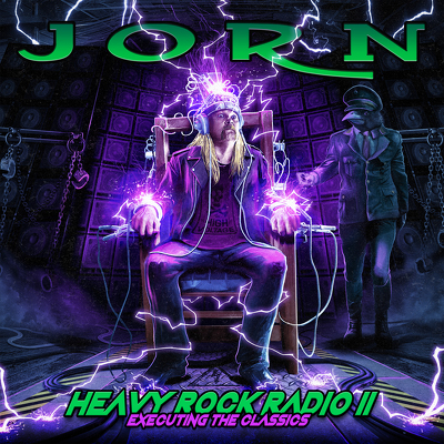 CD Shop - JORN HEAVY ROCK RADIO 2 LTD.