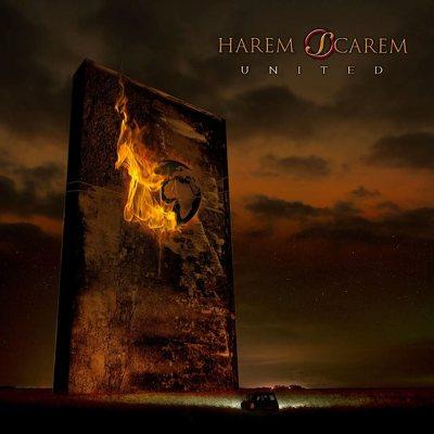 CD Shop - HAREM SCAREM UNITED LTD.