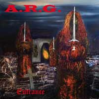 CD Shop - A.R.G. ENTRANCE LTD.