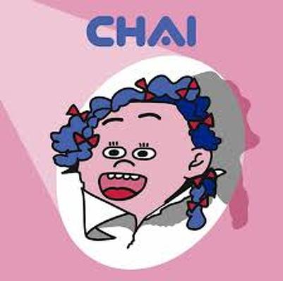 CD Shop - CHAI PUNK LTD.