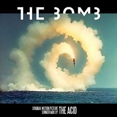 CD Shop - ACID, THE THE BOMB LTD.