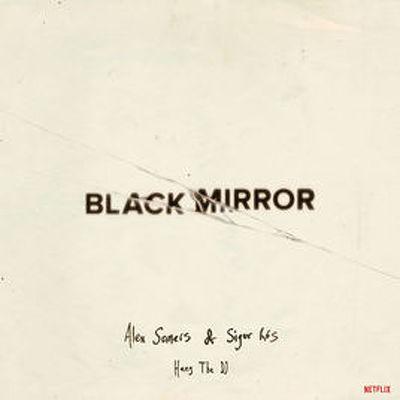 CD Shop - A. SOMERS & SIGUR ROS BLACK MIRROR: HA