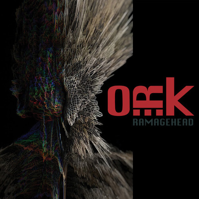 CD Shop - O.R.K. RAMAGEHEAD LTD.