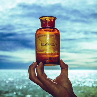 CD Shop - BLACKFIELD V LTD.