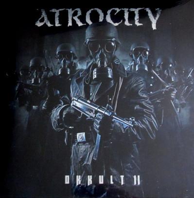 CD Shop - ATROCITY OKKULT II LTD.