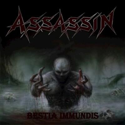 CD Shop - ASSASSIN BESTIA IMMUNDIS LTD.