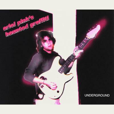 CD Shop - ARIEL PINK UNDERGROUND LTD.
