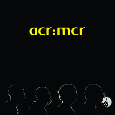 CD Shop - A CERTAIN RATIO ACR:SET LTD.