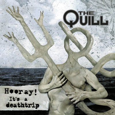 CD Shop - QUILL, THE HOORAY! IT