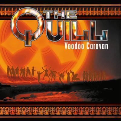 CD Shop - QUILL, THE VOODOO CARAVAN LTD.