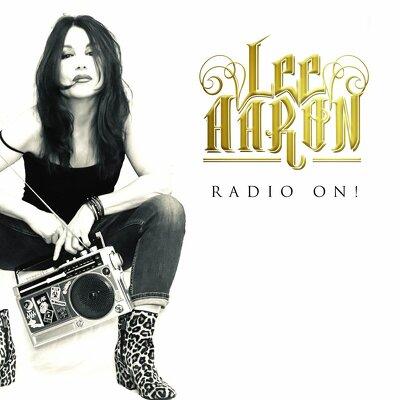 CD Shop - AARON, LEE RADIO ON! LTD.