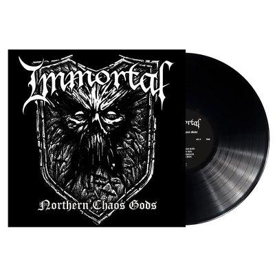 CD Shop - IMMORTAL NORTHERN CHAOS GODS LTD.