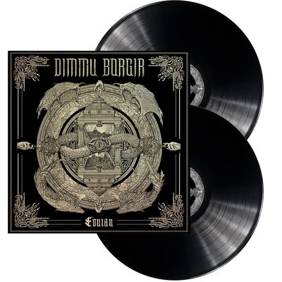 CD Shop - DIMMU BORGIR EONIAN LTD.