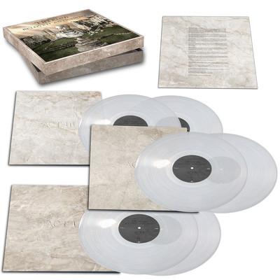 CD Shop - THERION BELOVED ANTICHRIST LTD.