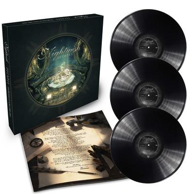 CD Shop - NIGHTWISH DECADES LP BOX LTD.