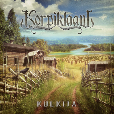 CD Shop - KORPIKLAANI KULKIJA LTD.