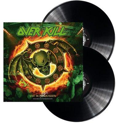 CD Shop - OVERKILL VOLUME ONE: HORRORSCOPE LTD.