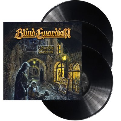 CD Shop - BLIND GUARDIAN LIVE LTD.