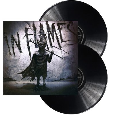 CD Shop - IN FLAMES I, THE MASK LTD.