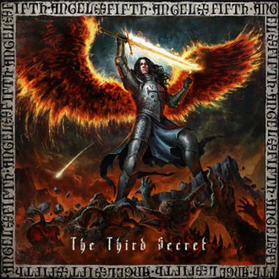 CD Shop - FIFTH ANGEL THE THIRD SECRET LTD.