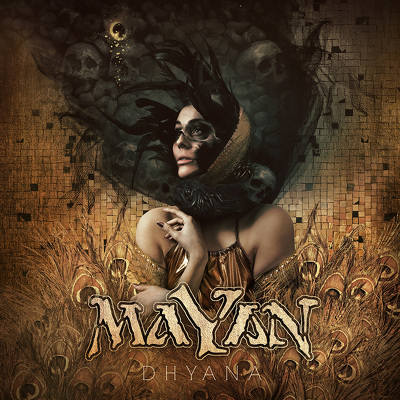 CD Shop - MAYAN DHYANA LTD.
