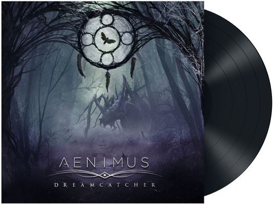 CD Shop - AENIMUS DREAMCATCHER LTD.