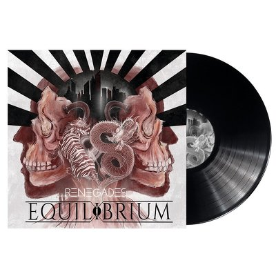 CD Shop - EQUILIBRIUM RENEGADES LTD.
