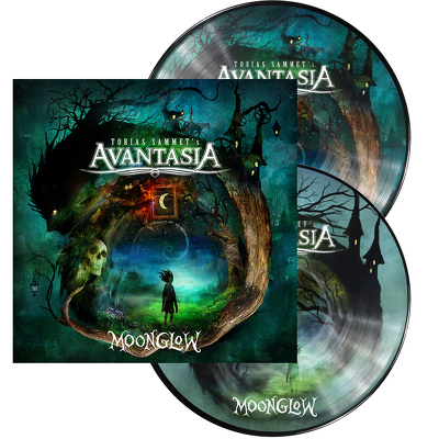 CD Shop - AVANTASIA MOONGLOW PICTURE LTD.