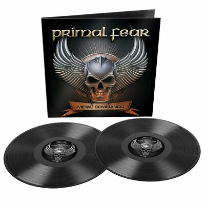 CD Shop - PRIMAL FEAR METAL COMMANDO LTD.