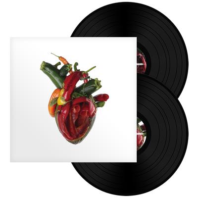 CD Shop - CARCASS TORN ARTERIES BLACK LTD.