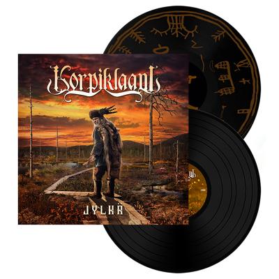 CD Shop - KORPIKLAANI JYLHA LTD.