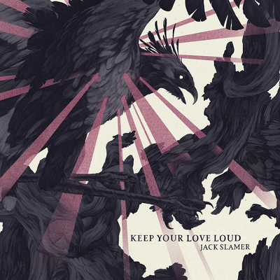 CD Shop - JACK SLAMER KEEP YOUR LOVE LOUD LTD.