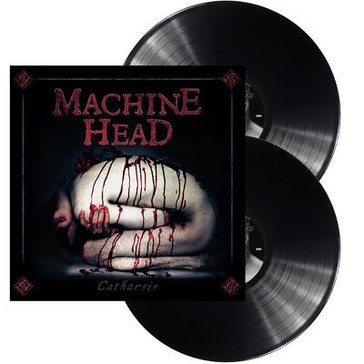 CD Shop - MACHINE HEAD CATHARSIS LTD.