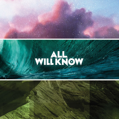CD Shop - ALL WILL KNOW ALL WILL KNOW LTD.