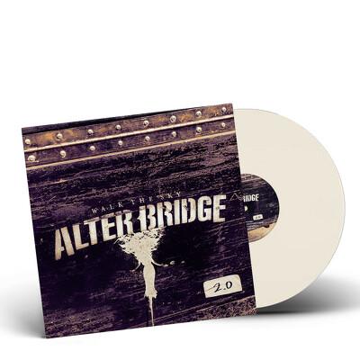 CD Shop - ALTER BRIDGE WALK THE SKY 2.0 LTD.