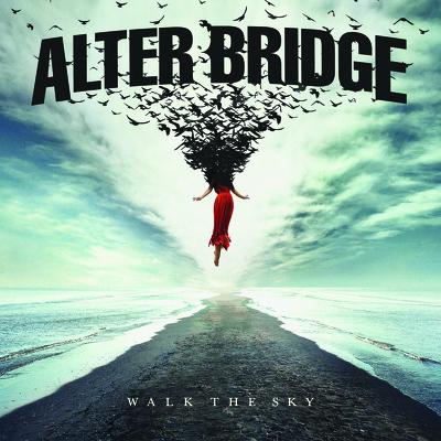 CD Shop - ALTER BRIDGE WALK THE SKY LTD.