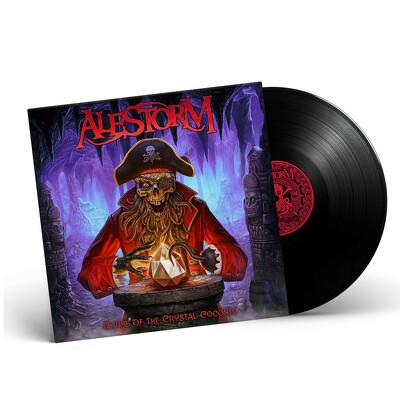 CD Shop - ALESTORM CURSE OF THE CRYSTAL COCONUT