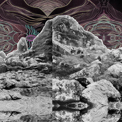 CD Shop - ALL THEM WITCHES DYING SURFER MEETS HIS MAKER LTD.
