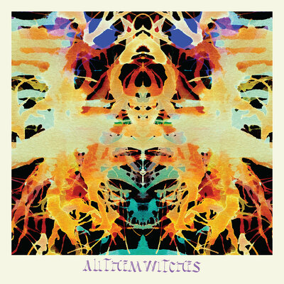 CD Shop - ALL THEM WITCHES SLEEPING THROUGH THE WAR LTD.