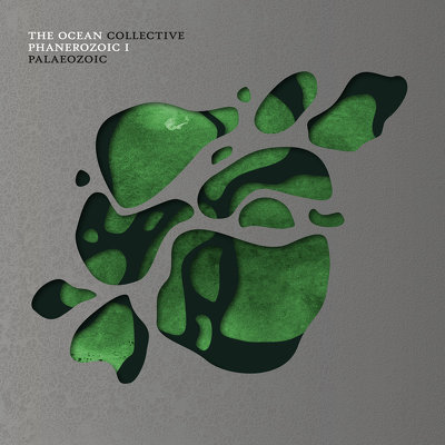 CD Shop - OCEAN, THE PHANEROZOIC I: PALAEOZOIC L
